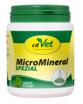 MicroMineral Spezial- mikroelementy 150 g